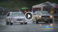 Video Rallylegend 2016 Official Highlights
