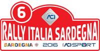 Ergebnisse Rallye Sardinien 2016