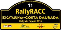 Ergebnisse WRC Rallye Spanien 2017