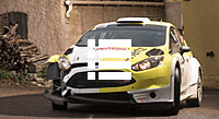 Videos Rallye Portugal 2017