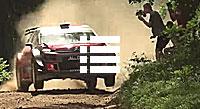 Videos WRC Rallye Deutschland 2017