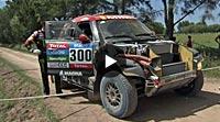 Video Dakar 2015 - 1. Etappe