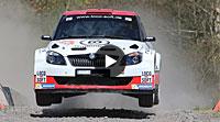 Video Hessen-Rallye Vogelsberg 2015