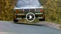 Video DTM - Die goldene Ära