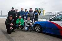 Galerie Driftfinale mag::competition 2014
