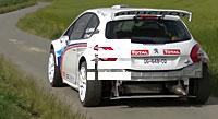 Videos Ypern-Rallye EM 2015