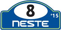 Ergebnisse Rallye Finnland 2015