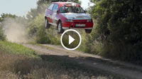 Video Huge Jump Rallye Oberehe 2015