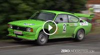 Video Best of Grabfeld-Rallye 2016 Gruppe H Action
