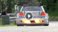 Video 520hp VW Rallye Golf - Karl Schagerl
