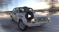 Video Rally Finnskog 2015