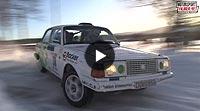 Video Rally Finnskog 2015