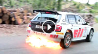 Video 51° Rally Lucca 2016