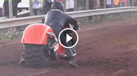 Video Insane Top Fuel Dirt Drag Bikes
