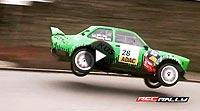 Video Rallye Erzgebirge 2015