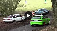 Video Rallye Kempenich 2015