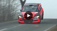 Video Rallye Hessisches Bergland 2015