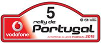 Ergebnisse Rallye Portugal