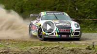 Video Best of Porsche Rally Cars Epic Sound! Speakers up!