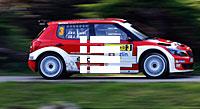 Videos Barum Rallye EM 2015