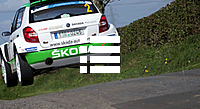 Videos Circuit of Ireland Rally - EM 2015
