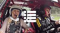 Die besten Onboard-Videos aus dem Rallyesport