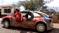Video 10 Jahre Rallye Mexiko