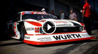 Video Zakspeed Ford Turbo Capri