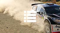 Videos Rallye du Valais 2015