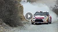 Videos Zypern-Rallye 2014