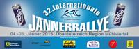 Ergebnisse Jänner-Rallye 2015