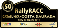 Ergebnisse Rallye Spanien 2014
