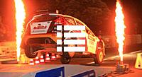 Videos Azoren-Rallye - EM 2015